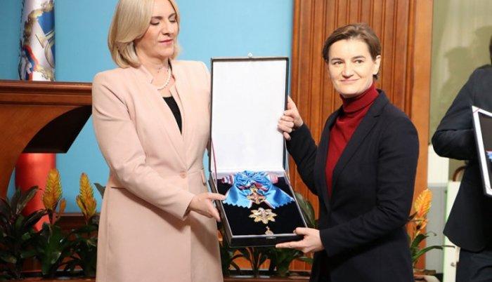 Dan Republike Srpske: I Ana Brnabić među zaslužnima!