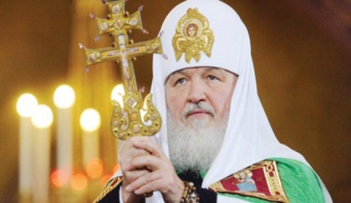 Rusija: Akademija povukla naučno priznaje patrijarhu Kirilu