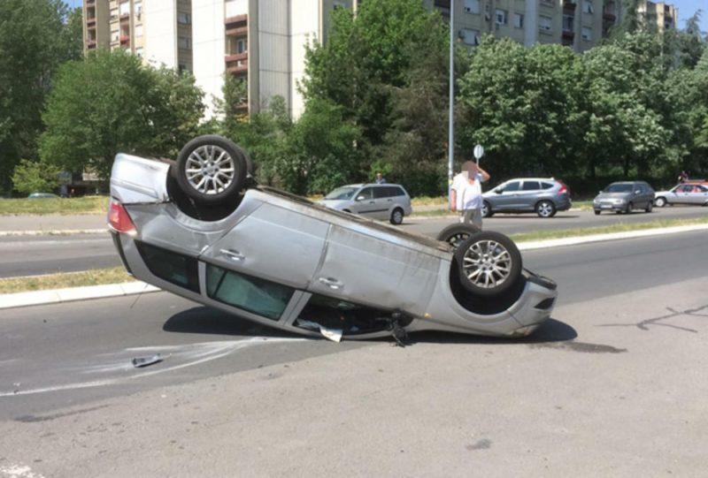 Kamatica objašnjava: Kada se popunjava EU izveštaj o saobraćajnoj nesreći?