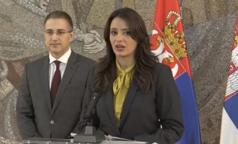 Bogat dan za srpsku policiju – uhapšeno stotinak kriminalaca!