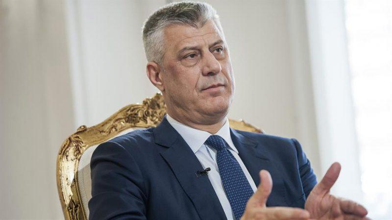 Tači: Sporazum sa Srbijom dugujemo budućim generacijama