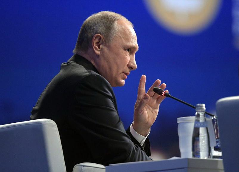 Istraživanja u Rusiji: Putin sve (ne) popularniji