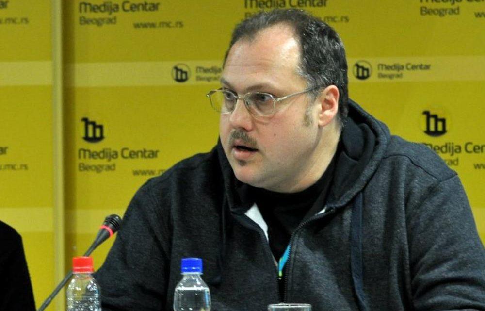 LSV: Osuda pretnji Nedimu Sejdinoviću