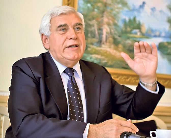 Azem Vlasi: Kad Bosna prestane da bude priljepak Srbiji ukinućemo joj takse!