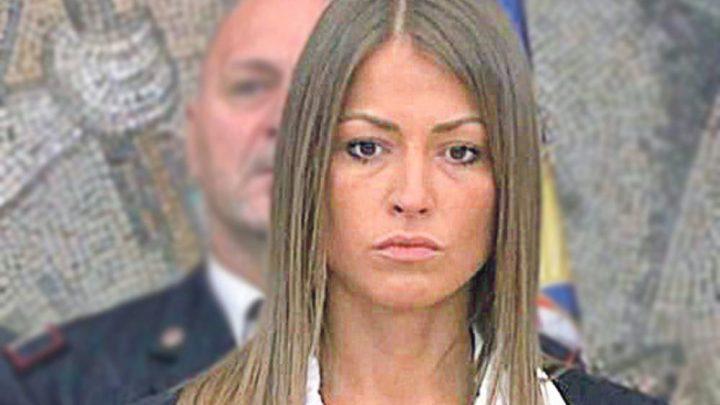 MUP: Dijana Hrkalović tuži Sergeja Trifunovića