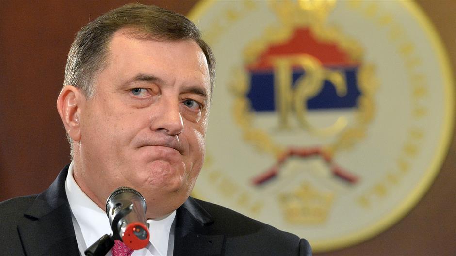 Posle SAD i EU uvodi sankcije Miloradu Dodiku!?