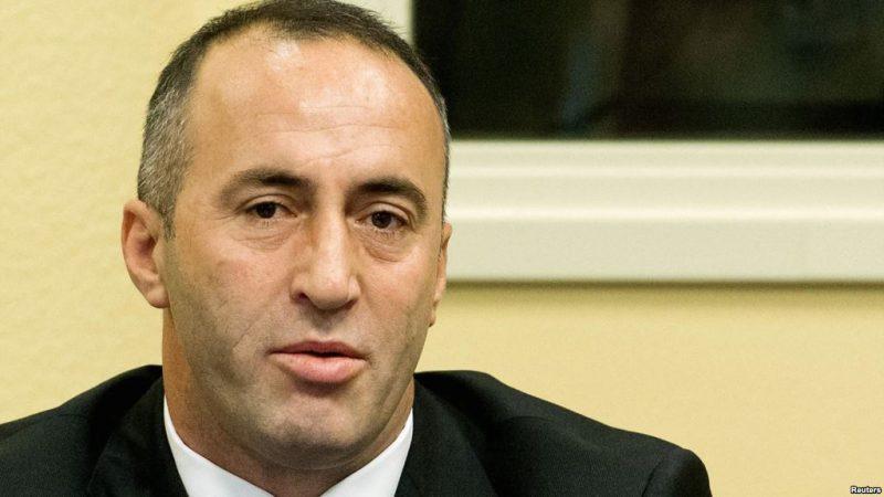 Haradinaj: Samo Putinu odgovara pomeranje granica!