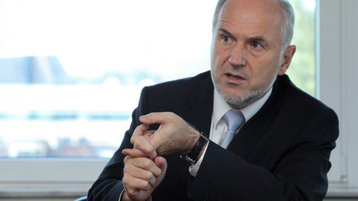 Valentin Incko upozorio Brisel: Putin se sastao devet puta sa Dodikom
