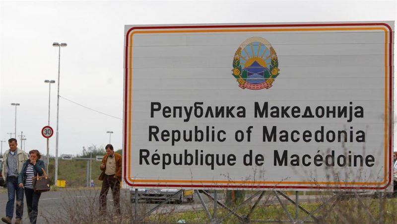 Makedonija: Sedam dana za promenu svih obeležja u Severnu Makedoniju
