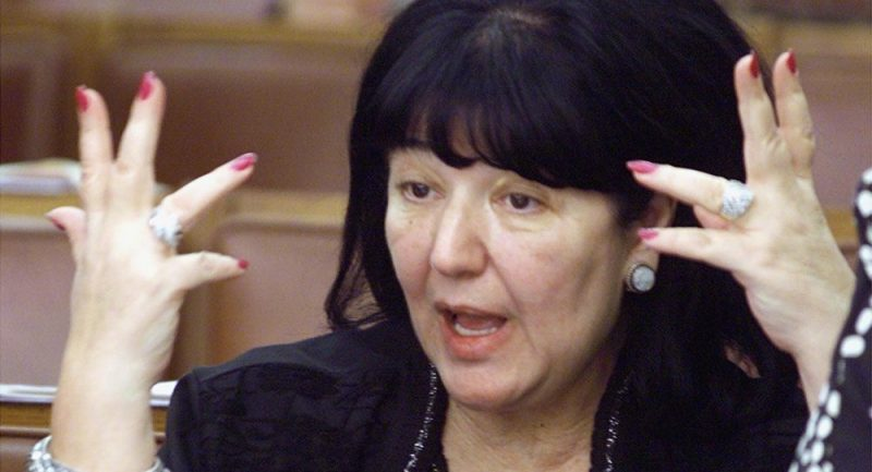 LSV: Vlast da konačno zatraži izručenje Mirjane Marković