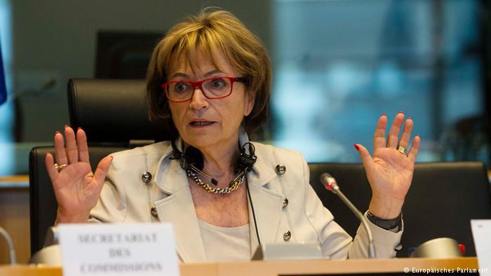 Doris Pak: Zapadnom Balkanu preti haos