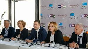 Beograd: Sajam Turizma – od 21. februara