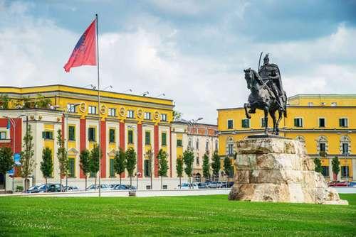 Albanija: Uhapšeni falsifikatori viza