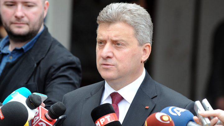 Severna Makedonija: Đorge Ivanov ne potpisuje zakone sa novim imenom države