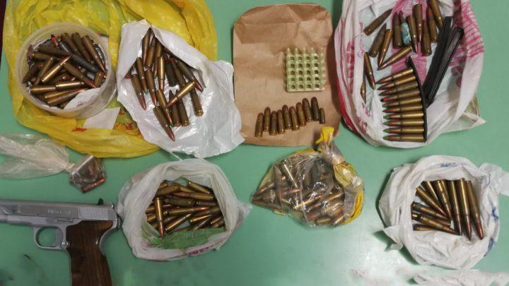 Zlatibor: Kod četiri osobe zaplenjeno 36 kilograma marihuane