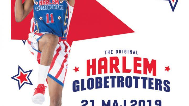 Dvadeset i prvi maj: košarkaški spektakl Harlem Globetrottersa u Hali sportova