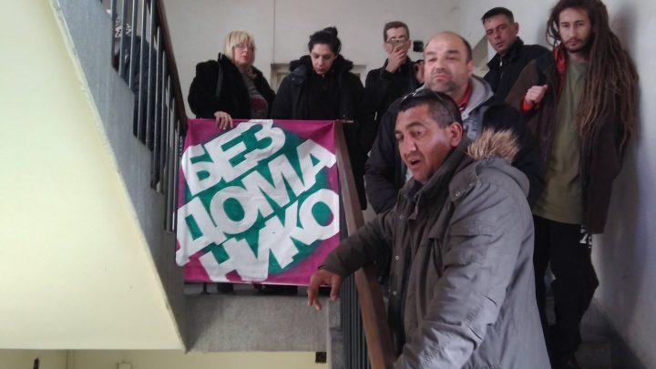 Beograd: Iselenje iz zasede u Ustaničkoj 79 na Voždovcu