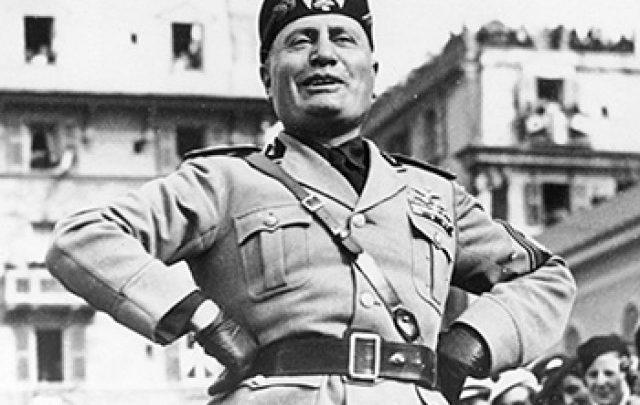 U modi: Faizam – ko može da (ne) bude fašista?