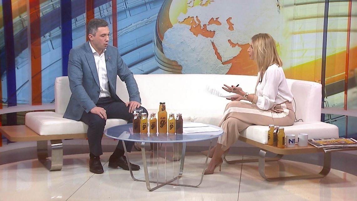 """Boško Obradović: Nećemo ničiju glavu, već izbore, uz """"slobodne medije"""""""