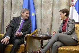 Ana Brnabić: Mediji mogu slobodno da iznose svoje stavove