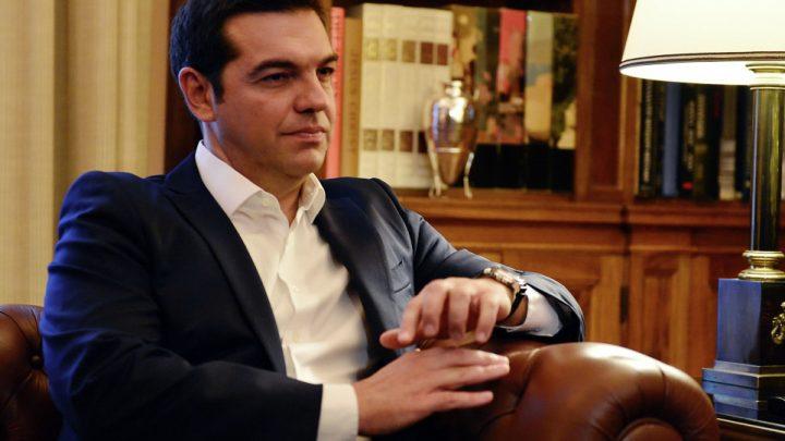 Prvi premijer: Cipras će zvanično posetiti Skopje