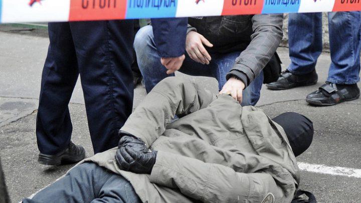 Kragujevac: Uhapšeni dileri droge