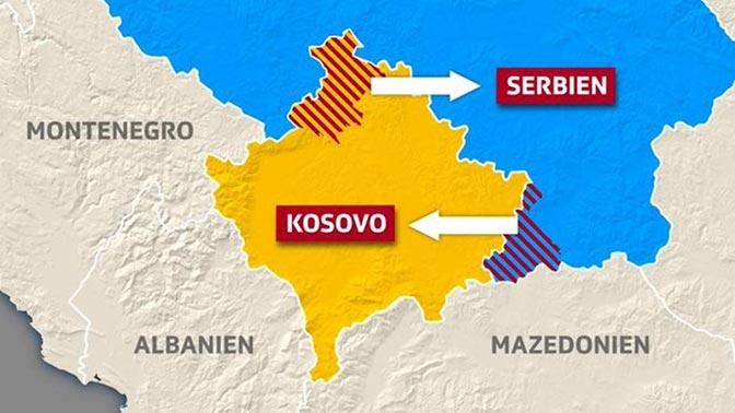 Kristijan Švarc Šiling: Razmena teritorija između Srbije i Kosova – kobna greška