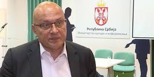 Zašto ministar Vukosavljević ne voli balet?