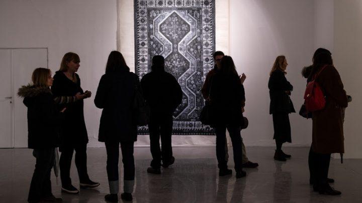 MSUB: Stručno vođenje kroz izložbu sa umetnicom Marielom Cvetić