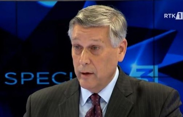 Ambasador SAD u Prištini Filip Kosnet: Korupcija blokira Kosovo!