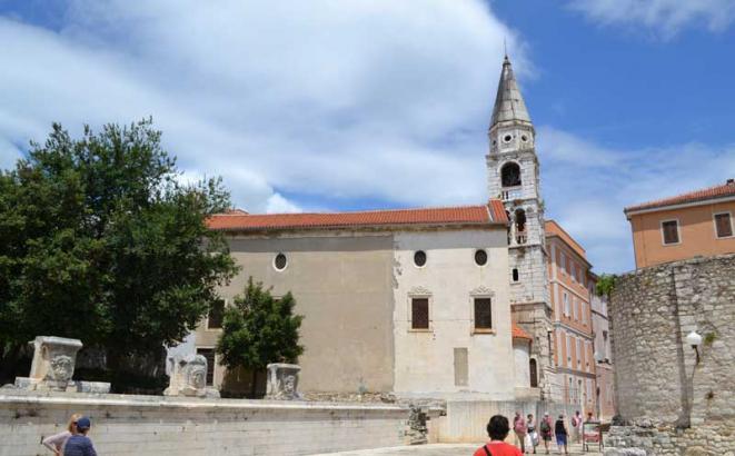 Ni Dobrica ne bi prihvatio predlog da Zadarska ulica promeni ime