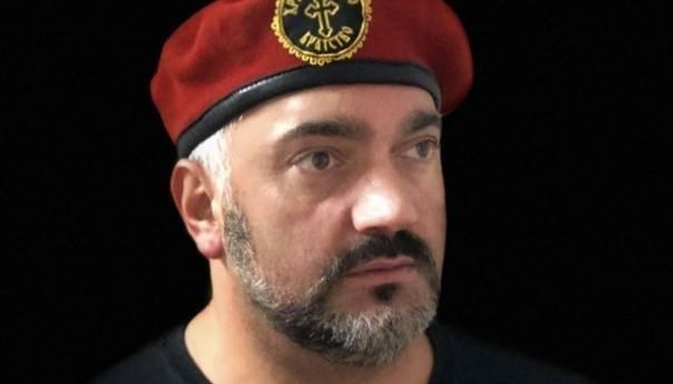 Severna Makedonija: Uhapšen vođa nacionalističkog udruženja Hrišćansko bratstvo