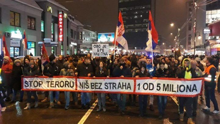 Saopštenje SZS: Opozicija neće učestvovati na kolegijumu NS