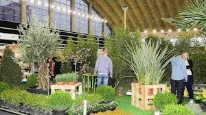 """Sajam hortikulture: """"Bašta u srcu grada"""""""