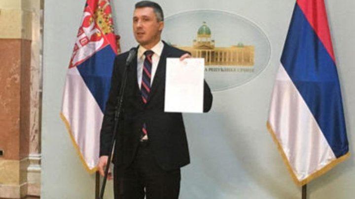 Boško Obradović: Poslanička grupa Dveri i dalje postoji