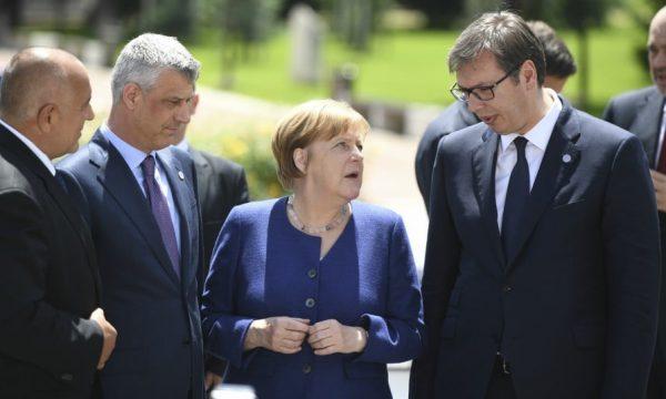 Kosovo: Berlin sprema dvostruki suverenitet!?