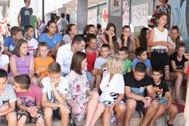Crveni krst Srbije: I ove godine socijalno ugrožena deca letovaće na moru