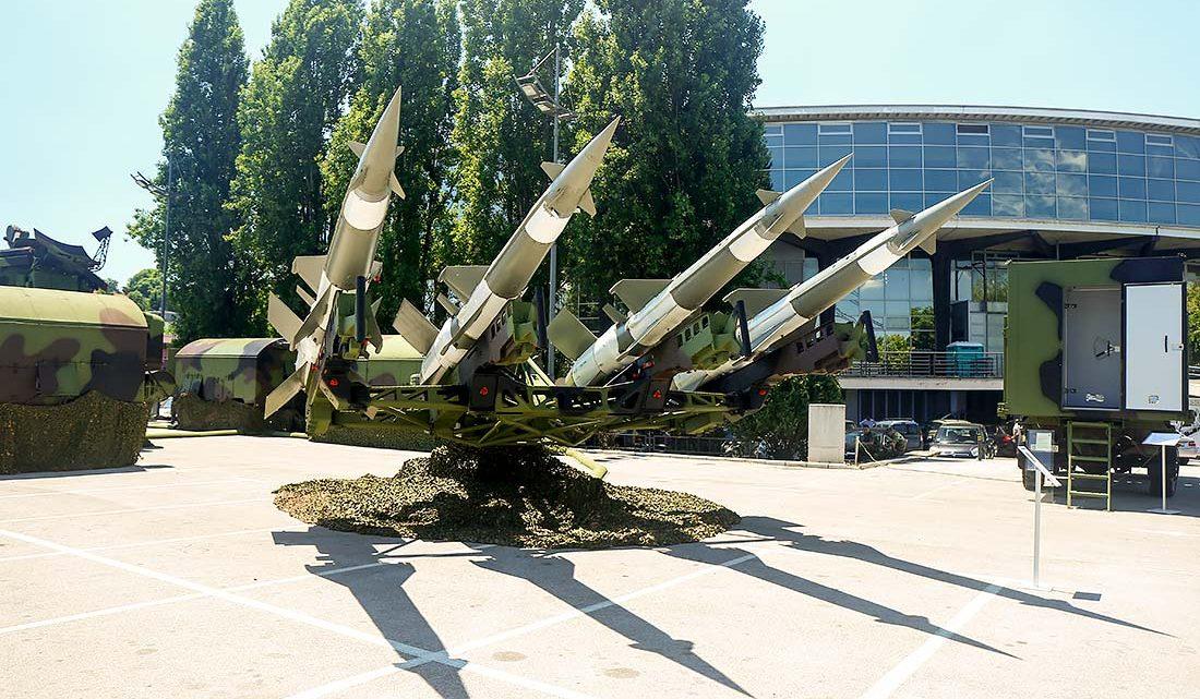 "Konferencija za medije povodom održavanja Sajma naoružanja i vojne opreme ""Partner 2019"""