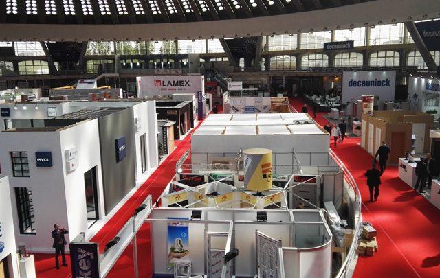 Beograd: Otvoren 45. Međunarodni sajam građevinarstva