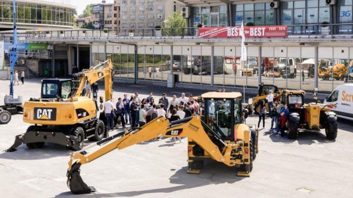 45. Međunarodni sajam građevinarstva SEEBBE: Gradimo budućnost sada
