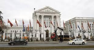 Severna Makedonija bira predsednika