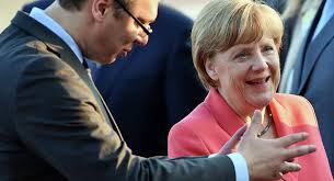 """Der Standard: cilj Berlinskog sastanka – """"sahrana"""" ideje o razmeni teritorija"""