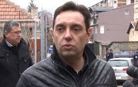 SzS osudio izavu ministra Vulina o podeli KiM
