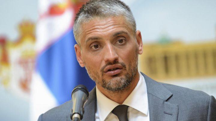 ČEDOMIR JOVANOVIĆ: Albanci će imati svoju državu na jedan ili drugi način!
