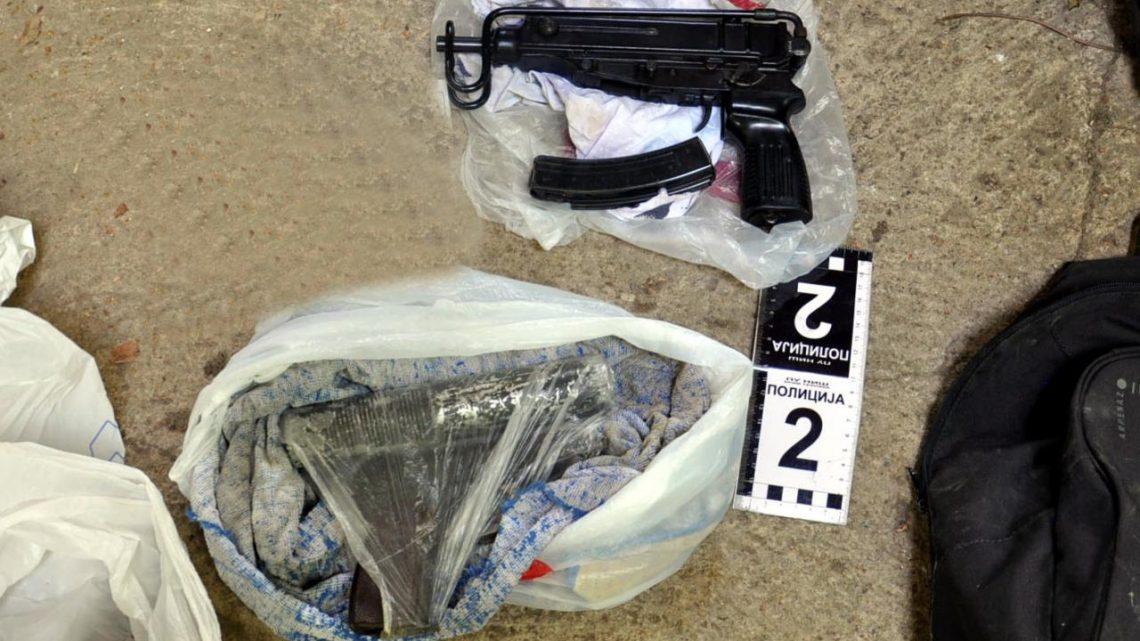 BEOGRAD: Uhapšeni dileri droge!