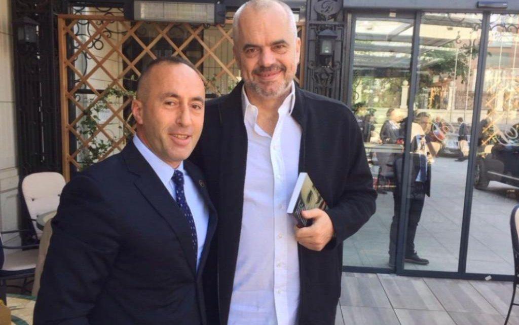 Rama: U Berlinu niko od Haradinaja nije tražio da ukine takse