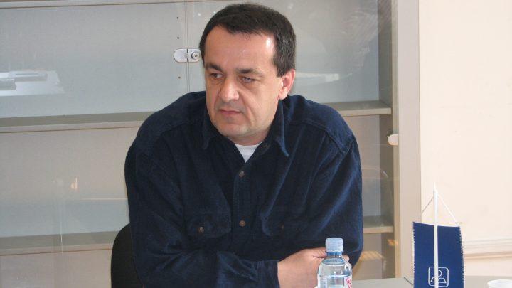 IN MEMORIAM: Preminuo književnik Slavko Stamenić