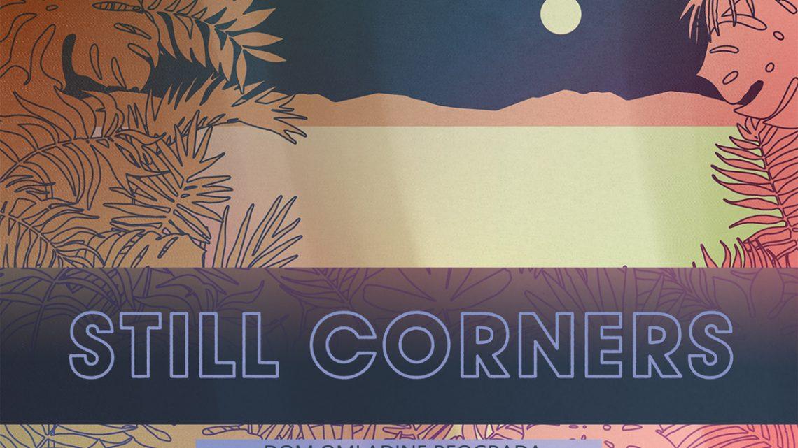 DOM OMLADINE: Sutra –  koncert britanskog benda Still Corners
