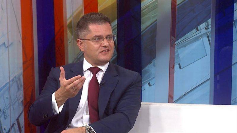 VUK JEREMIĆ: Vučić, kao i Milo, planira večitu vlast!