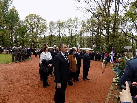 LSV: Skandalozne izjave Aleksandra Vulina u Banjaluci